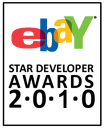 2010 eBay Star Developer Award